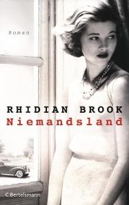 Niemandsland von Rhidian Brook