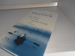 Catalin Dorian Florescu: Der Mann, der das Glück bringt