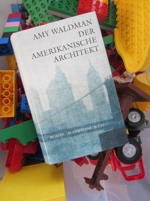 Amy Waldman: Der amerikanische Architekt