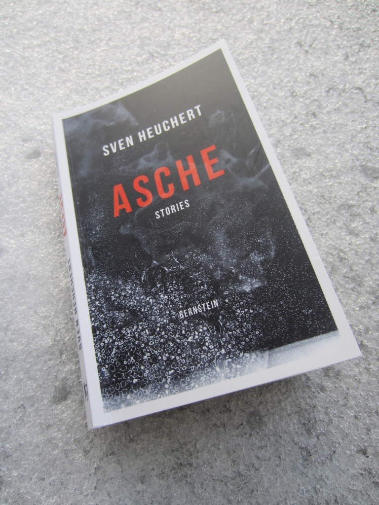 Sven Heuchert: Asche